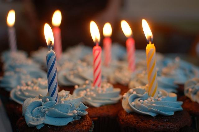 Birthday Cake - Masterflex Hoses