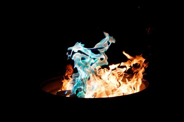 Bonfire Night - Masterflex Hoses