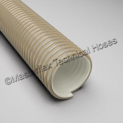 Smooth bore / wall hose